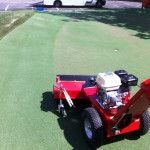 Kleensweep Artificial Sports Surface Sweeper