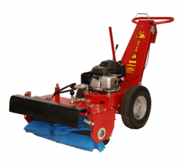 Kleensweep 75 Outdoor Sweeper