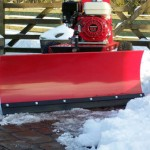 Kleensweep 3in1 Sweeper/Gritter/Snow Plough